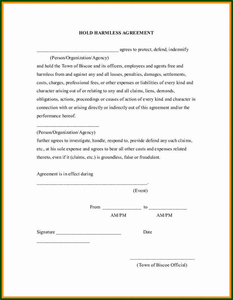 Prenup Agreement Template Texas