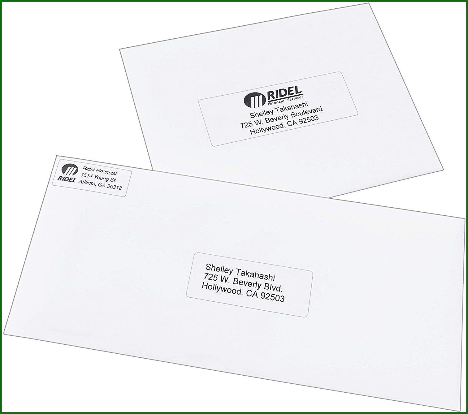 Pres A Ply Labels 30601 Template
