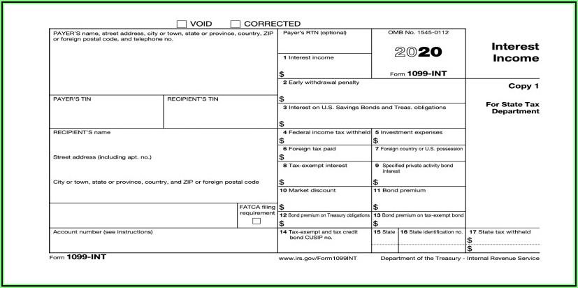 Ssa 1099 Form 2020 Online