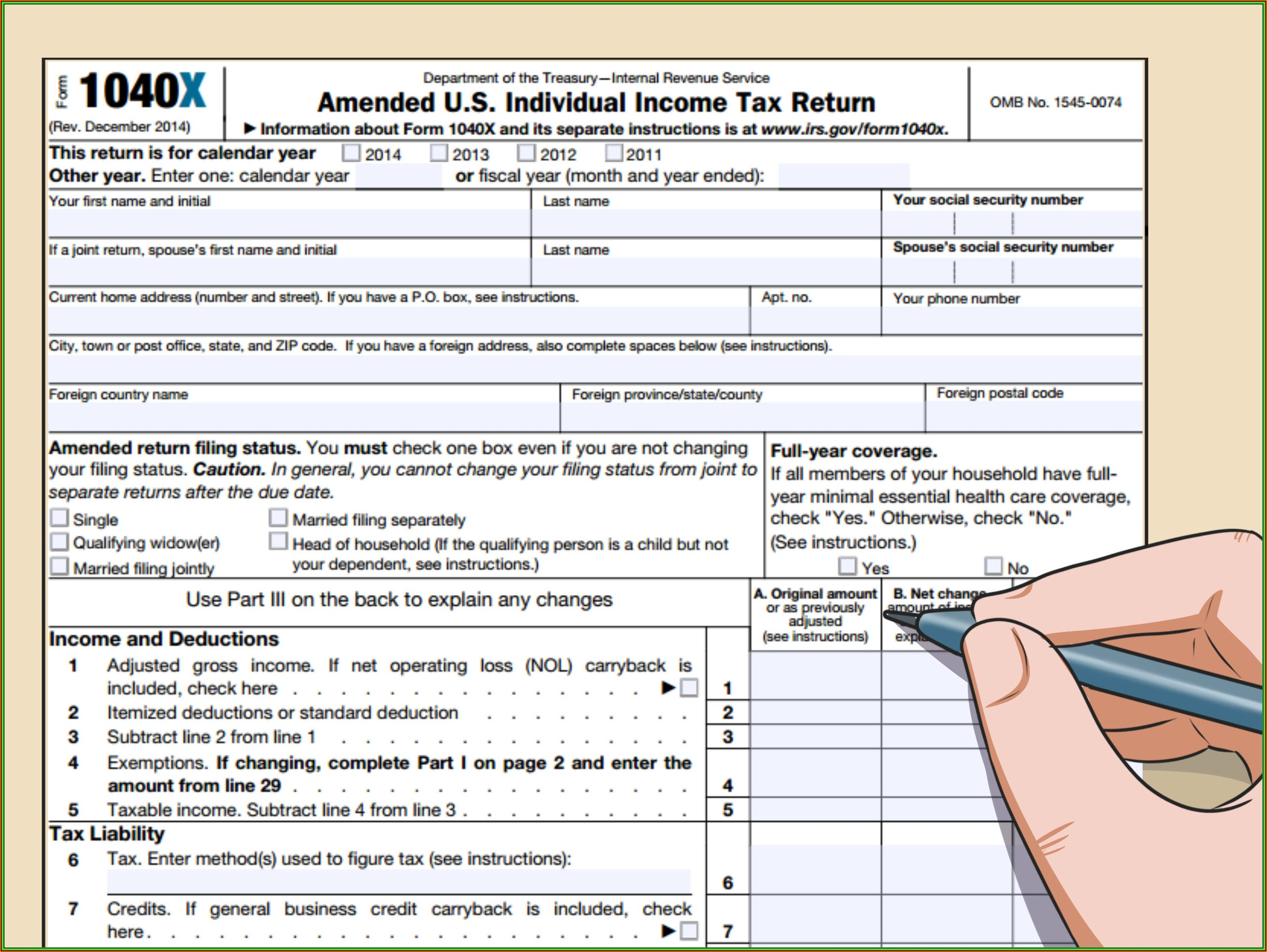 Title 24 Compliance Forms 2016