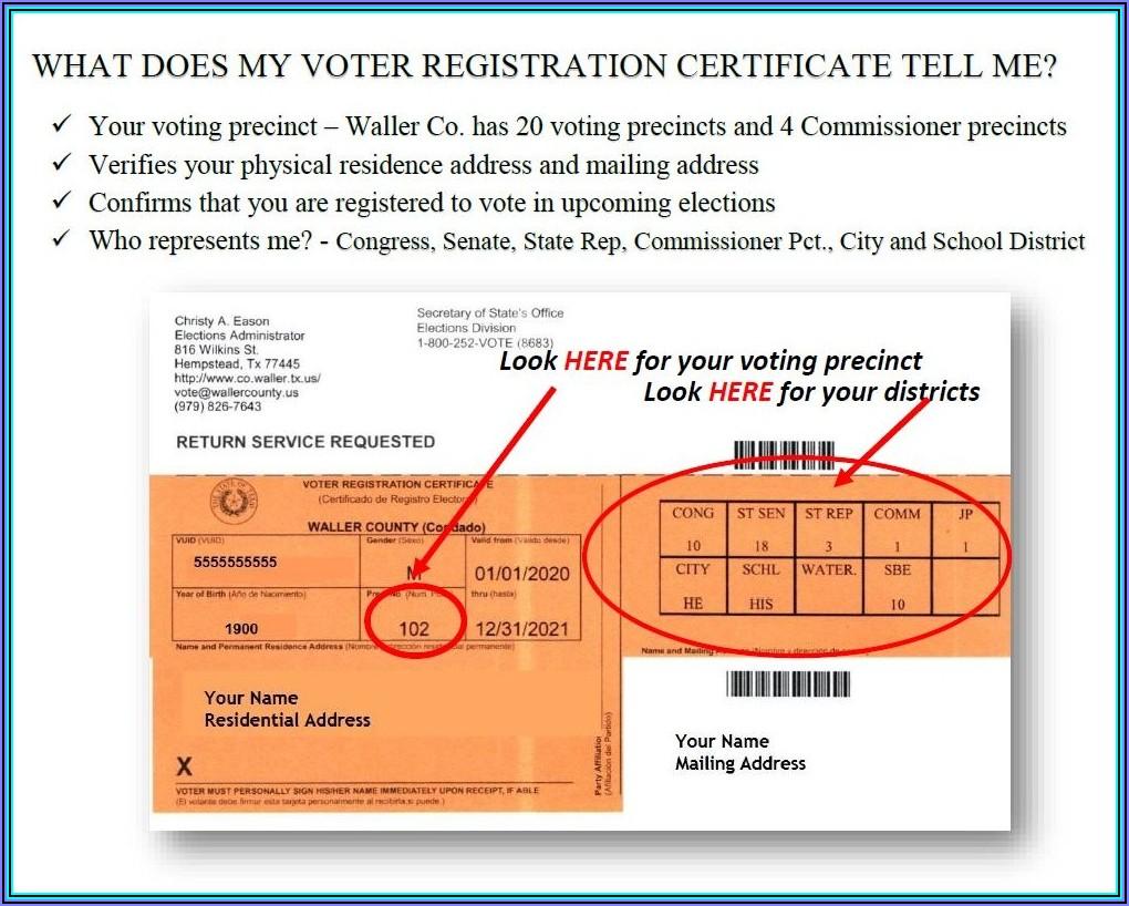Voter Id Application Form Online Telangana