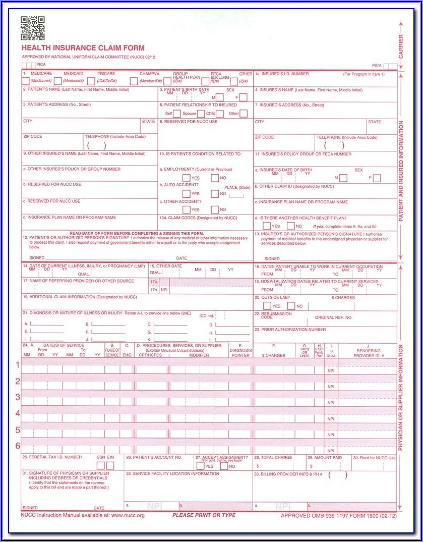W 9 Form Printable Version