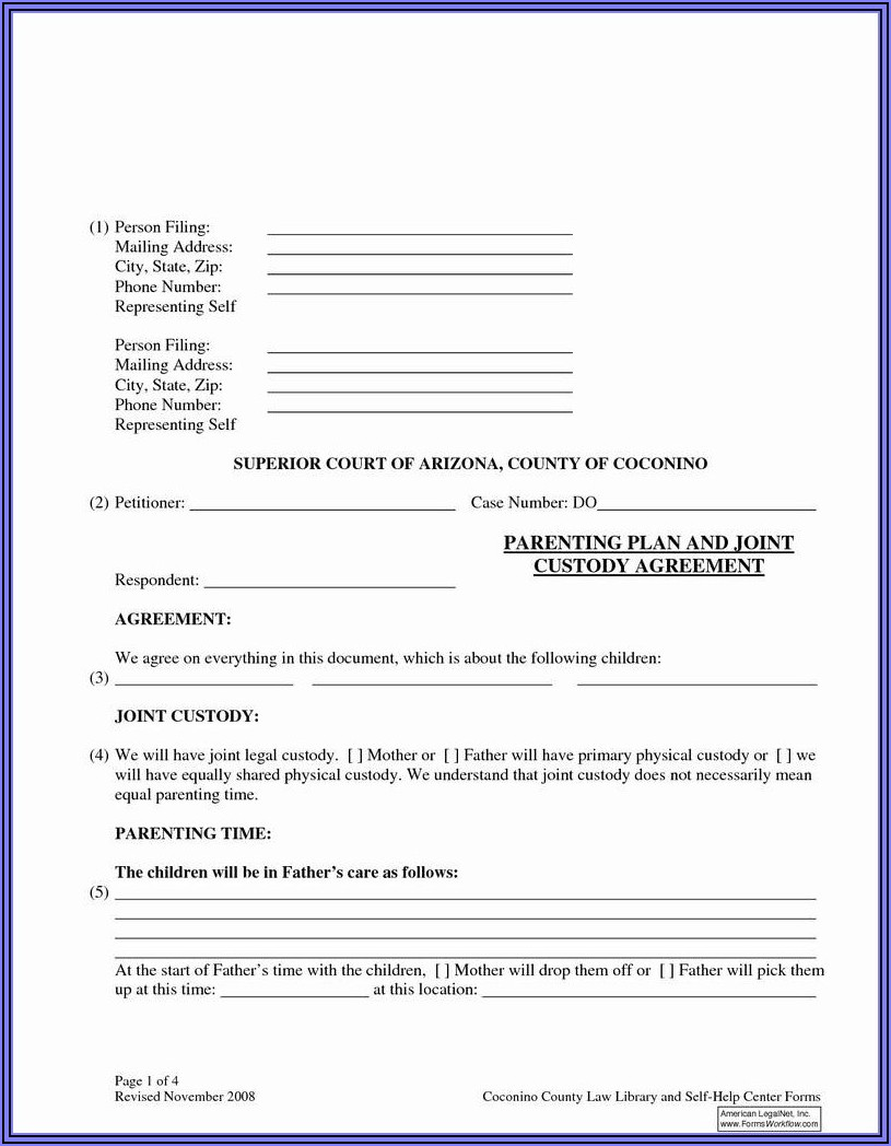 Wake County Nc Child Custody Forms