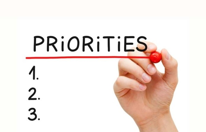 10 Priorities For Every Leader