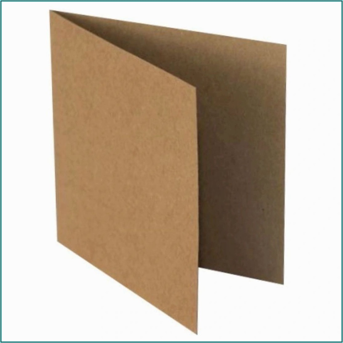 5x5 Cards And Envelopes