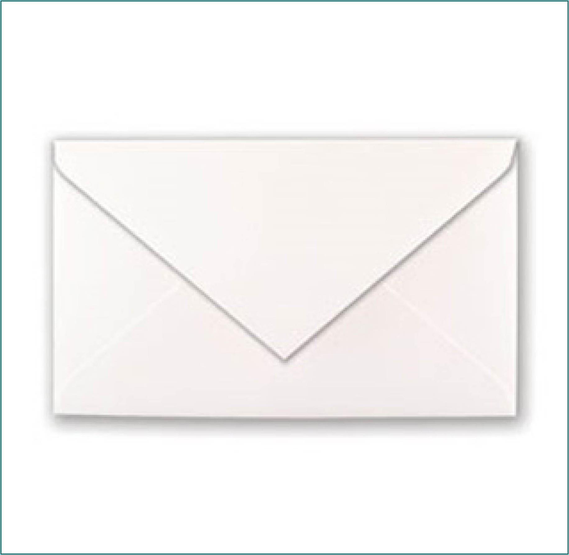 5x7 Envelopes In Mm