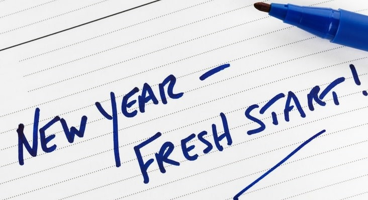 7 New Year Tips For Making Money Online