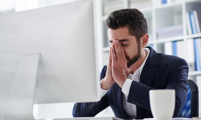 7 Warning Signs Show That Your Business Sucks