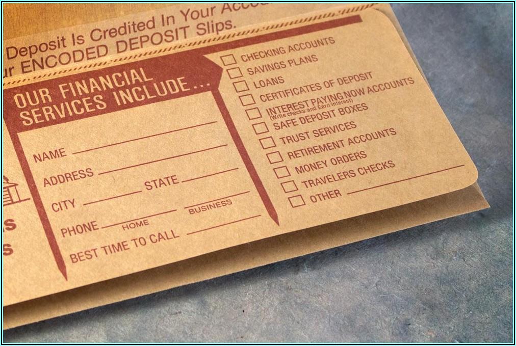 9 Bangtail Envelope Template