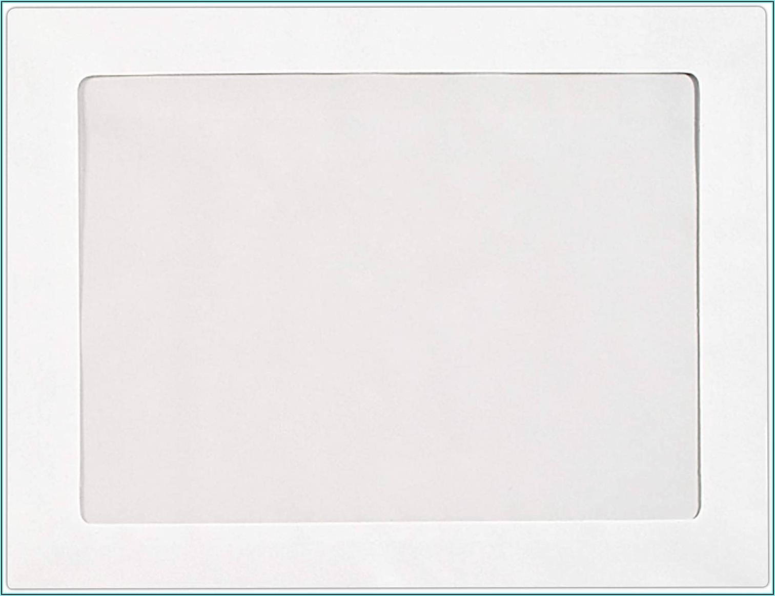 9x12 Catalog Window Envelopes