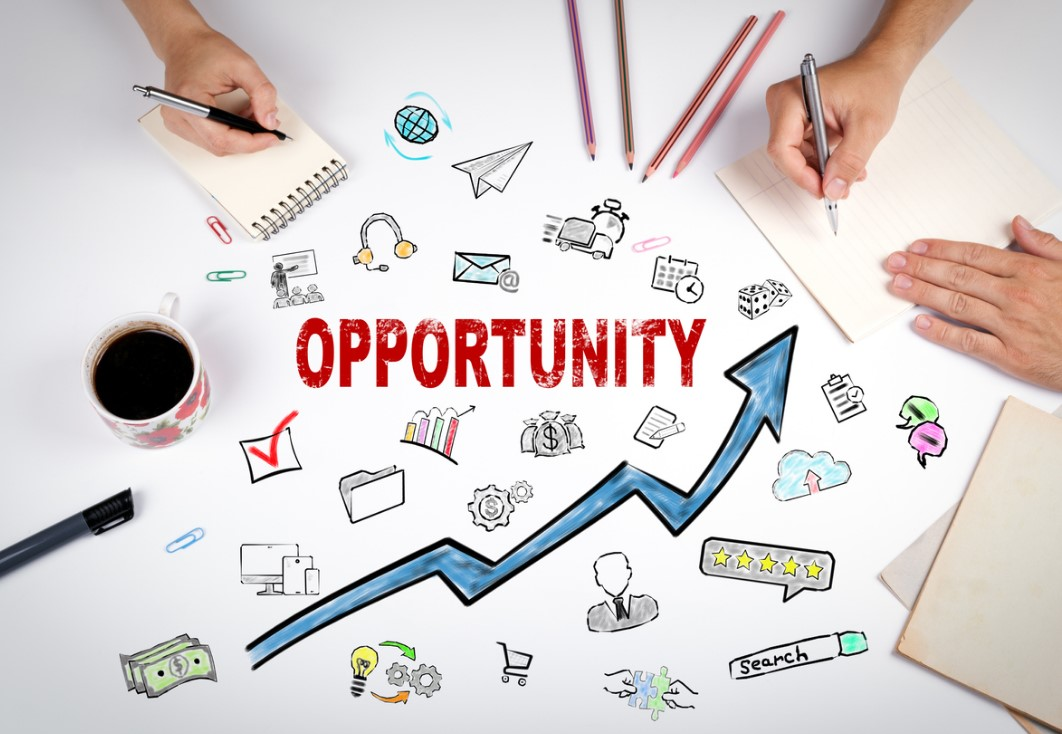 Are You A Business Opportunity Seeker 7 Ways To Tell