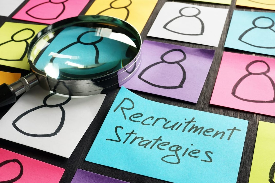 Defining An Open Sales Position 10 Ways To Optimize Your Recruiting And Hiring Efforts
