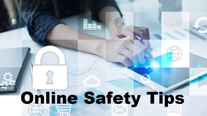 Top 10 Tips For Shopping Online Safely