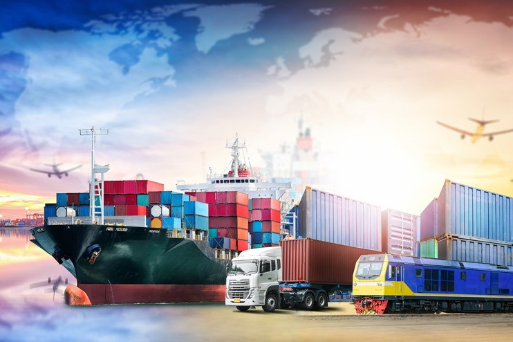 Transportation & Logistics Top 7 Reasons To Use A Freight Forwarder