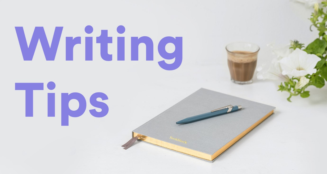 Writing Top 7 Tips To Help You To Write More