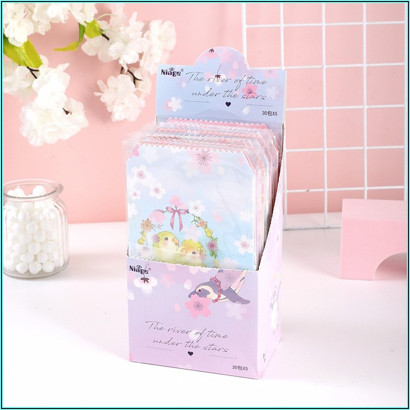 Brown Paper Envelopes 5x7