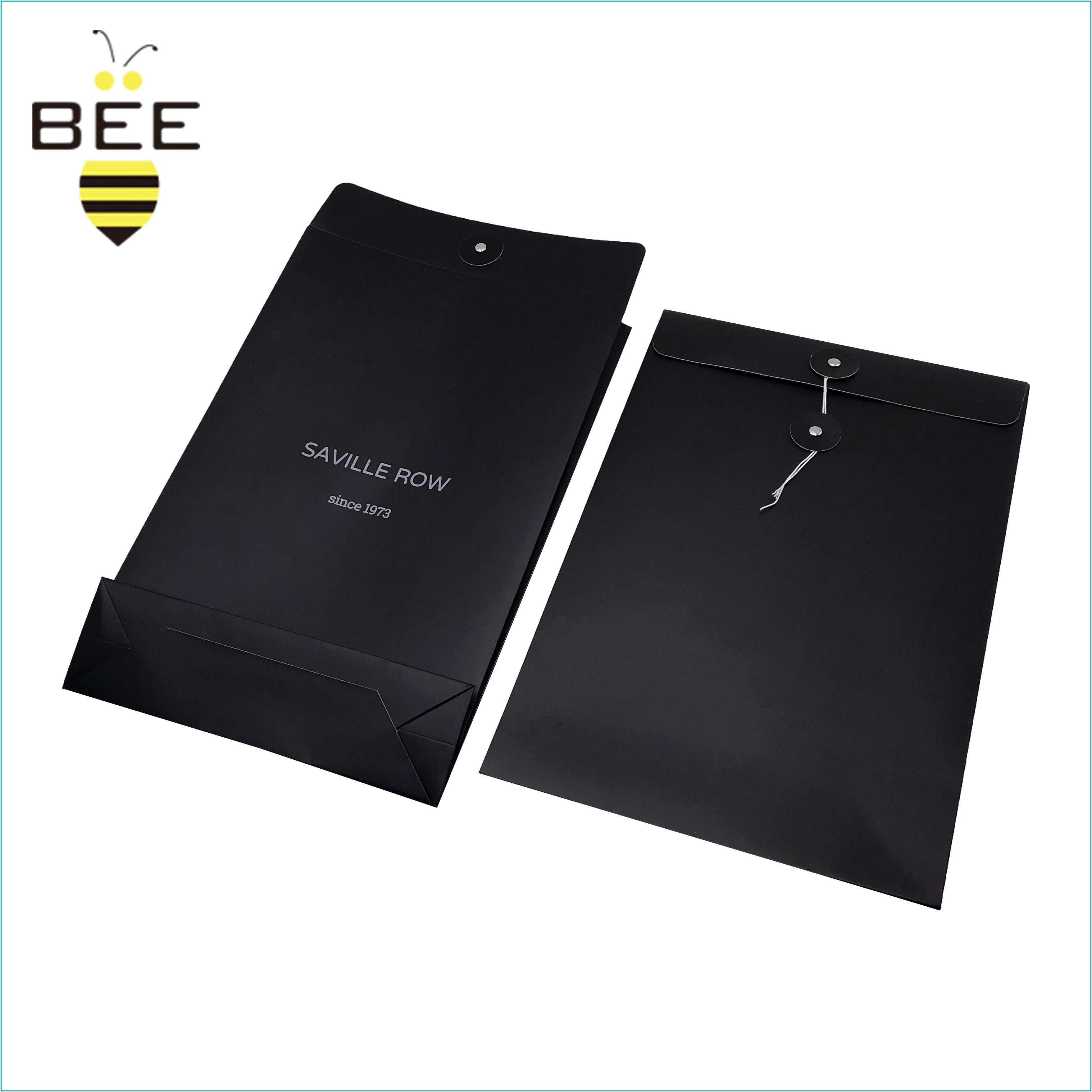 C5 String And Washer Envelopes