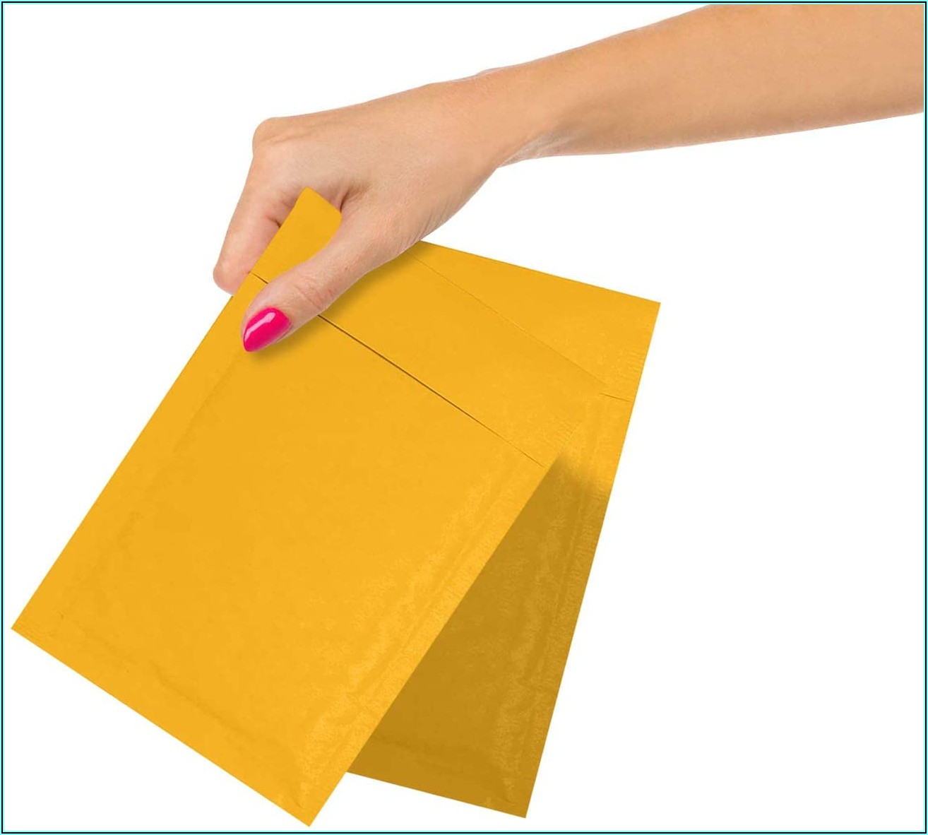 Can You Recycle Manila Envelopes With Bubble Wrap