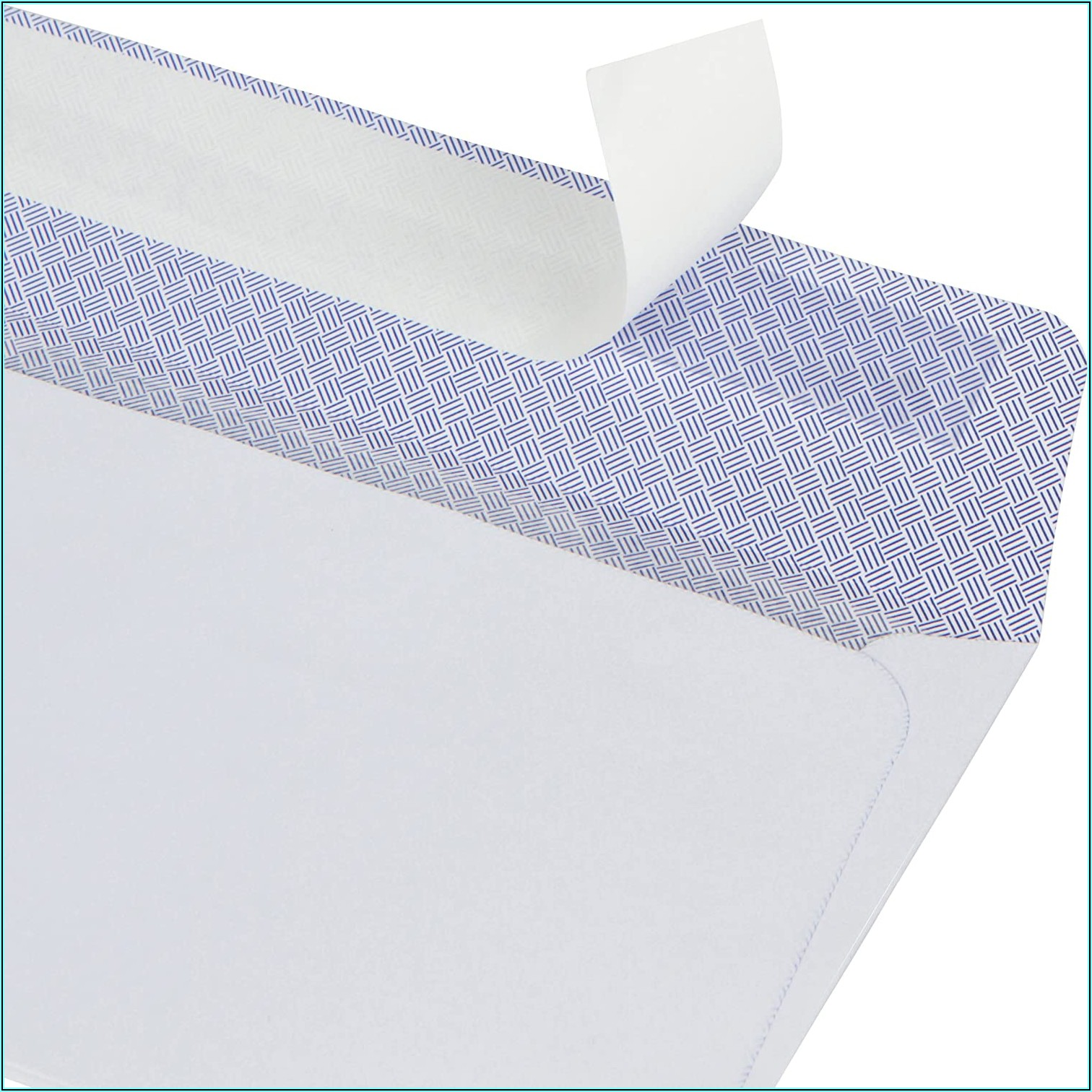 Double Window Envelopes For Quickbooks Checks