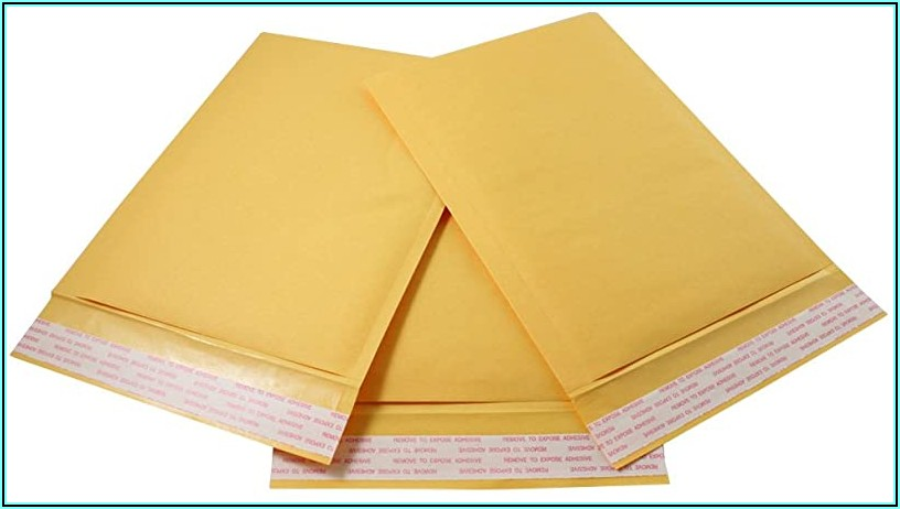Free First Class Envelopes