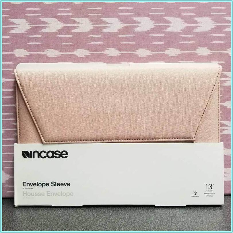 Incase Envelope Sleeve Macbook Air