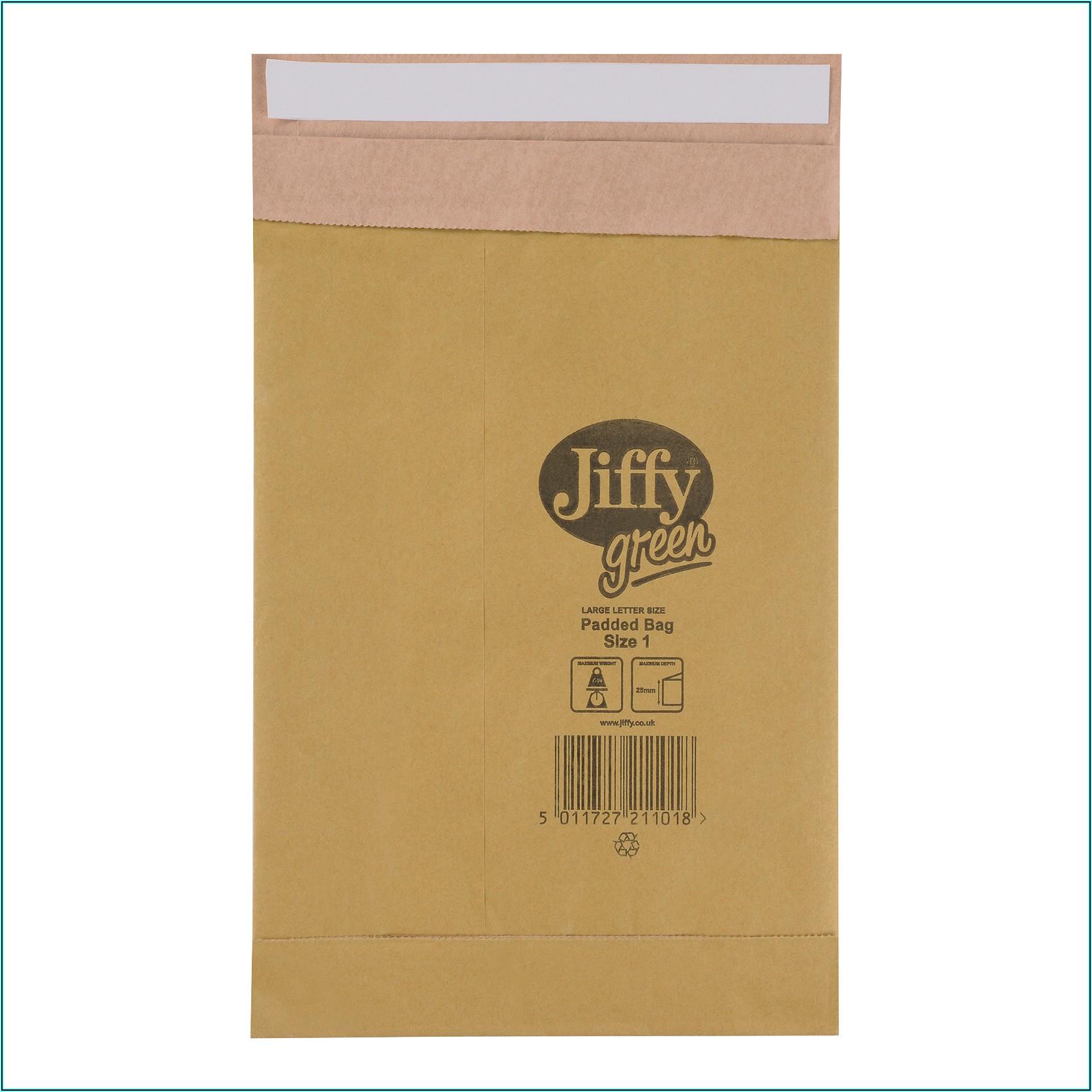 Jiffy Padded Envelopes Size 5