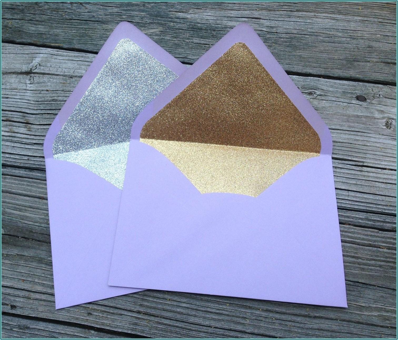 Paper Source 5x7 Envelopes
