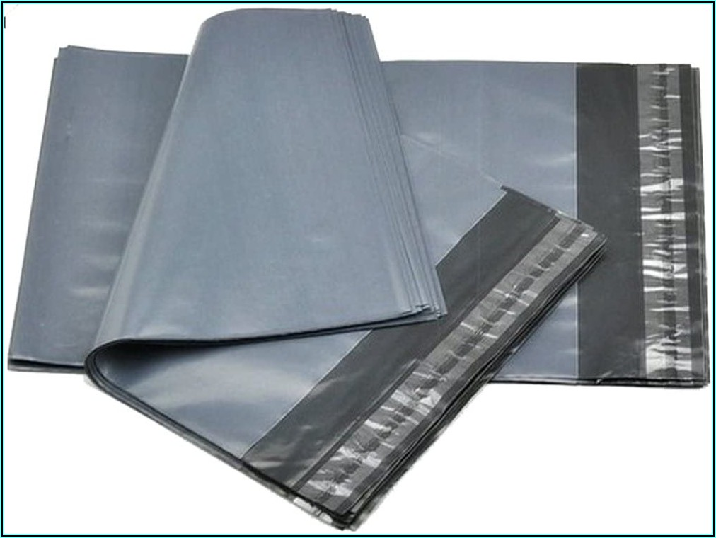 Poly Mailers Envelopes Self Sealing Bags