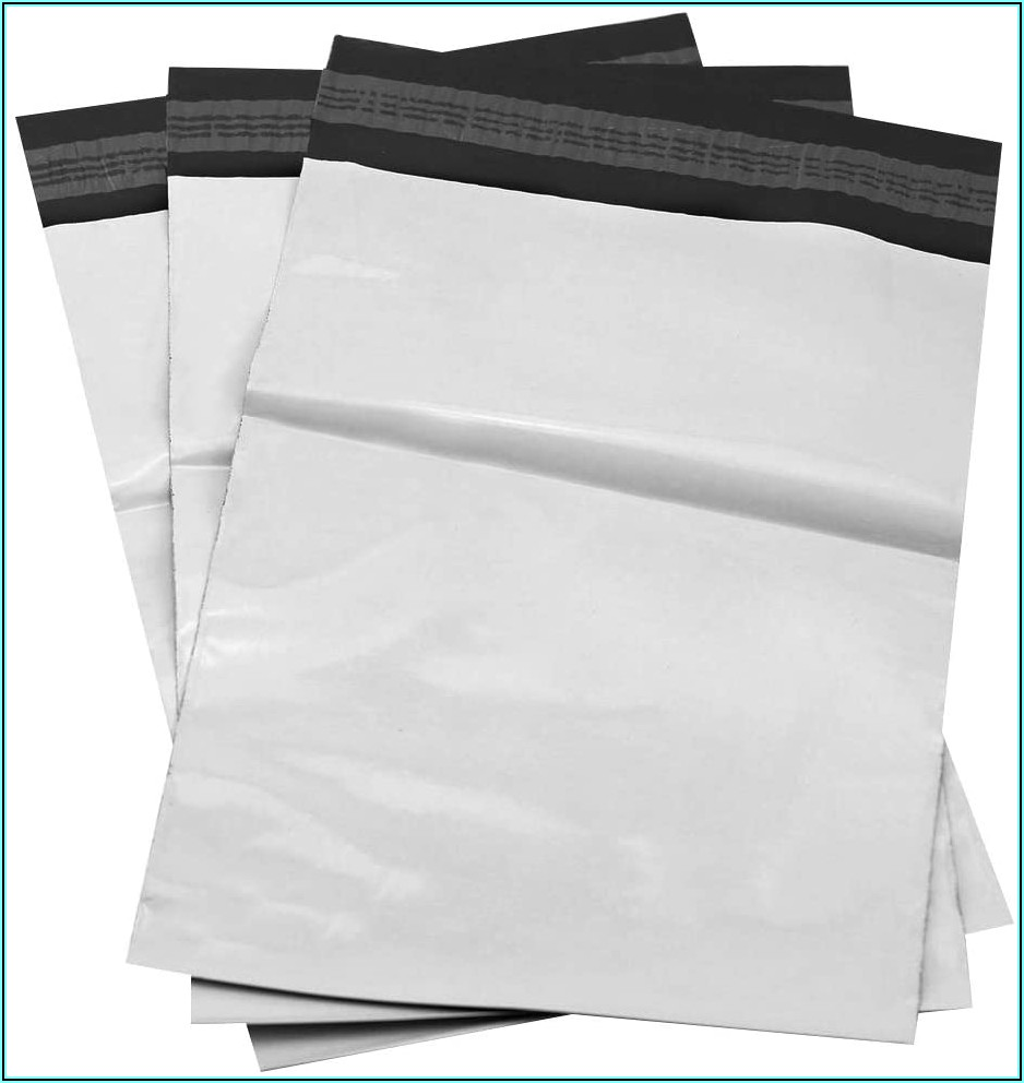 Poly Mailers Envelopes Shipping Bags Self Sealing