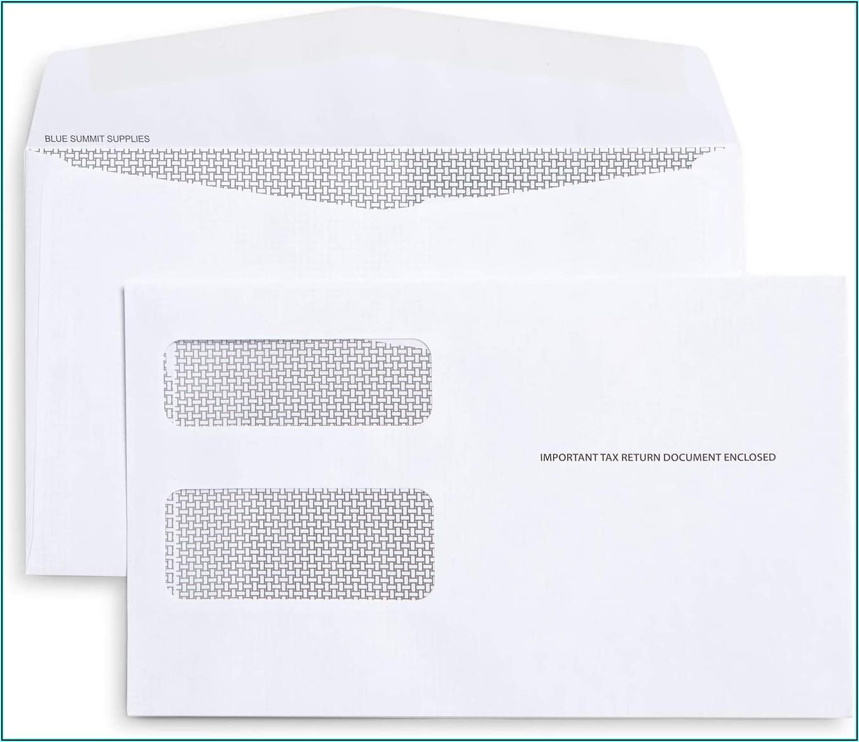 Print Envelopes From Quickbooks 2017