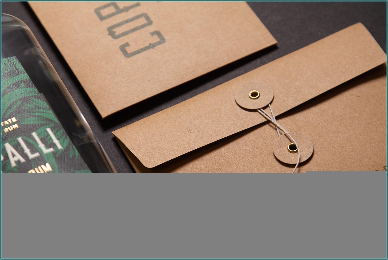 String And Washer Envelopes Uk