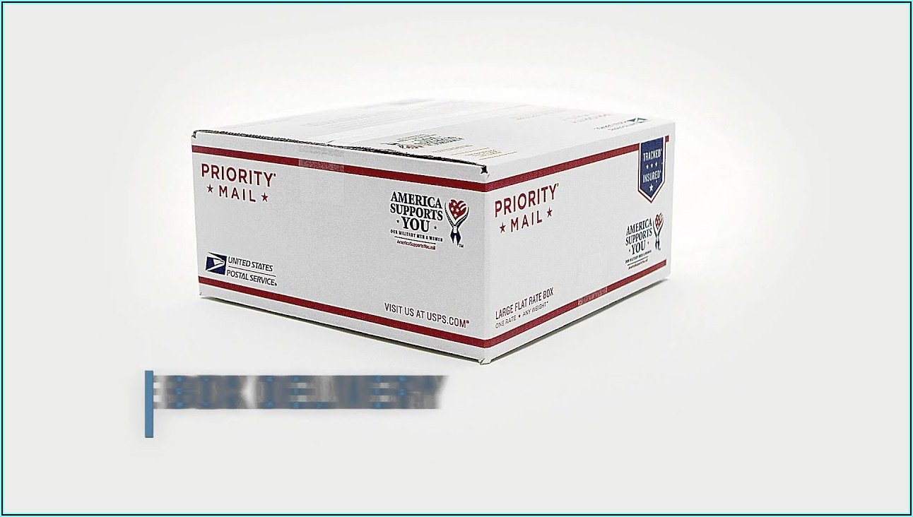 Us Postal Service Priority Shipping Boxes