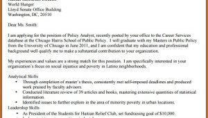 Academic Advisor Cover Letter Templates