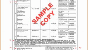 Acord Insurance Forms Free
