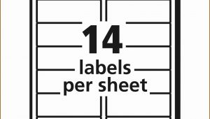 Avery File Cabinet Label Template