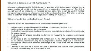 Basic Catering Contract Template