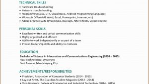 Best Free Resume Builder 2018