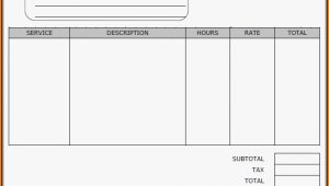 Blank Payroll Check Template