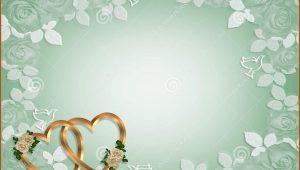 Blank Wedding Invitation Templates Free Download