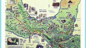 Book Of Mormon Maps