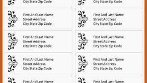 Bottle Label Templates Free Downloads