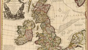 Buy Antique Maps Uk