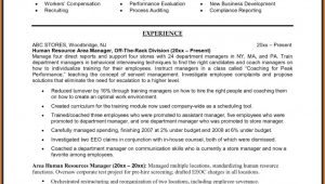 Cna Resume Template Download