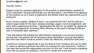 Cover Letter And Resume Builder