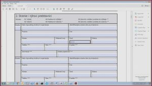 Create Fillable Forms Free Online