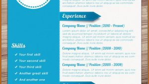 Creative Resume Templates Free Download Doc