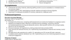 Executive Resume Writing Charlotte Nc