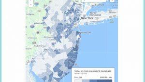 Flood Insurance Map Nj