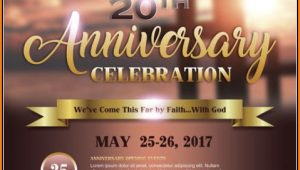 Free Church Flyer Background Templates