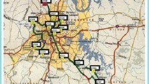 Free Maps Of Nashville Tn